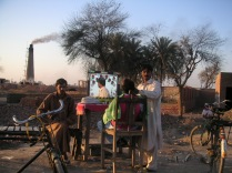Street Life, Multan