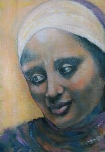 The Teacher in Adis Abeba