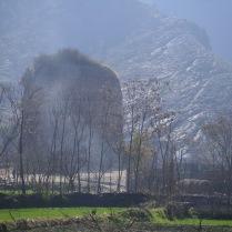 Buddist Ruin, Pakistan