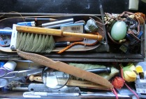 The Artist´s Toolbox